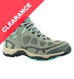 Total Terrain Mid Women's Waterproof Walking Boot