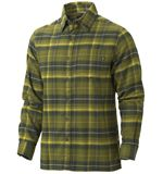Outerlimits Flannel LS Shirt
