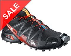 Speedcross 3 CS Trail Running Shoe