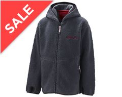 Boy's Rebel Sherpa Fleece Jacket