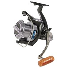 Max Power Big Pit Reel