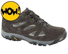 Tundra Low eVent® Walking Shoes