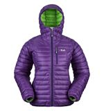 Microlight Alpine Women&#39;s Down Jacket