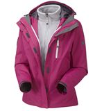 Star Women's 3-in-1 Ski Jacket