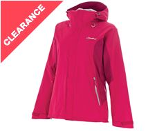 Sandia Women's Waterproof Jacket