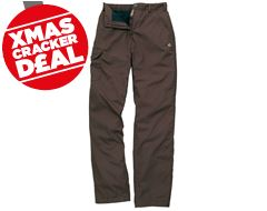 Basecamp Winter Lined Women's Trousers