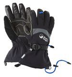 Flex Flame Waterproof Winter Gloves