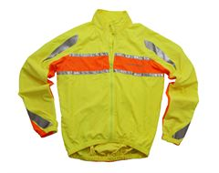 Men's RBS Hi-Vis Cycling Jacket