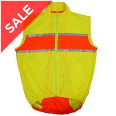Men's RBS Cycling Gilet