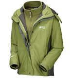Horizon Women's 3-in-1 Jacket