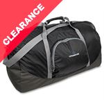 Packable Duffle Foldaway Bag