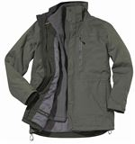 Men's Kiwi 3-in-1 Waterproof Jacket