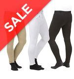 Men's Saddle Hugger Breeches