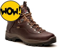 Men's Explorer Ridge Boots