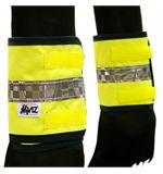 Leg Bands, Yellow (Pony)