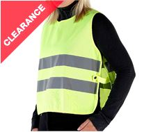 Child's Hi-Vis Tabard