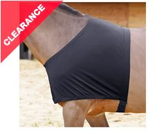 Anti Rub Stretch Riding Vest