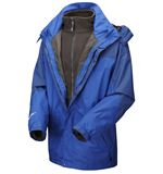 Equator Men's 3-in-1 Jacket