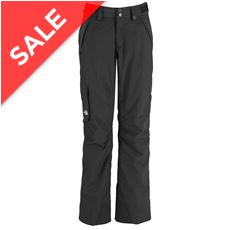 Women's Freedom Insulated Alpine Pant