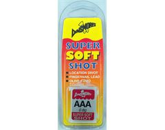 Super Soft Shot Refill (Size AAA)