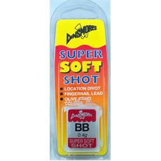 Super Soft Shot Refill (size BB)
