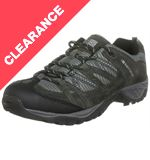 Traveller Supa Men's Walking Shoes