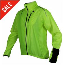 Aqualite Extreme Men's Cycling Jacket