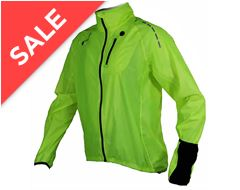 Junior Aqualite Extreme Cycling Jacket