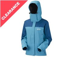 Vision Women's Waterproof Jacket