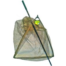 6ft Folding Carp Net and Handle