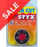 Thick Cut Styx