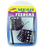 "Mesh Feeders, 1"", 15g (2 pack)"