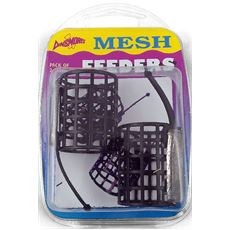 "Mesh Feeders 1.5"", 15g (2 pack)"