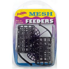 "Mesh Feeders, 2"", 15g (2 pack)"