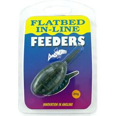 Flatbed In-line Feeder, 24g
