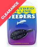 Flatbed In-line Feeder, 34g