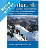 &#39;Winter Skills: Essential Walking and Climbing Techniques&#39; Guide Book