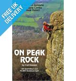 &#39;On Peak Rock&#39; Climbing Guide Book