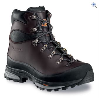 Scarpa SL Activ Walking Boots  Size 45  Colour BORDO