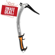 Quark Ice Axe with Hammer (50cm)