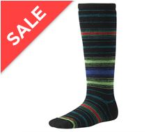 Kids Wintersport Stripe Socks