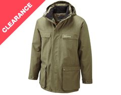 Quorum Men's Waterproof Jacket