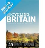 &#39;Cycling Britain&#39; Guide Book