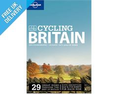 'Cycling Britain' Guide Book