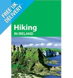 &#39;Hiking In Ireland&#39; Guide Book