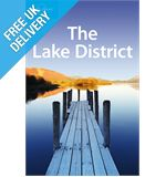 &#39;Lake District&#39; Travel Guide Book