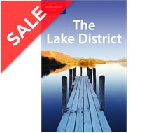 'Lake District' Travel Guide Book