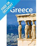 &#39;Greece&#39; Guide Book