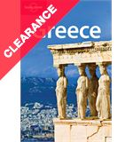 'Greece' Guide Book