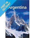&#39;Argentina&#39; Guide Book